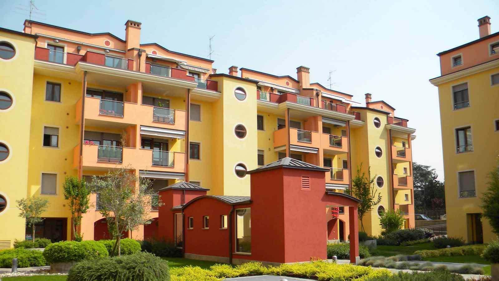 Residenza di Vico-Modrone