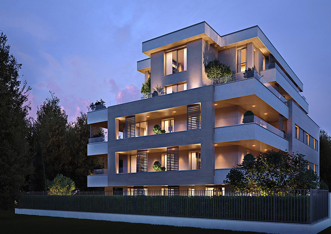 Residenza Nova